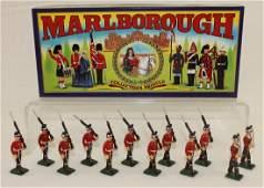 Marlborough Highland Light Infantry