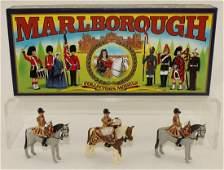 Marlborough Mounted Band of the Life Guards