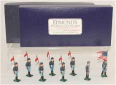 Edmund's 6th Pennsylvania Volunteer Cavalry