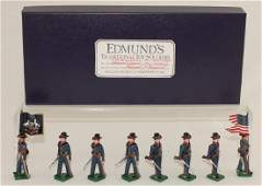Edmund's 15th Pennsylvania Volunteer Cavalry