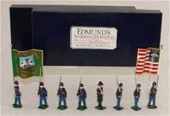 Edmunds 69th Pennsylvania Volunteer Regiment