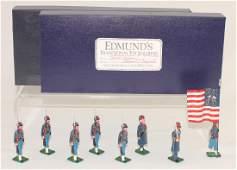 Edmunds 72nd Pennsylvania Volunteer Regiment