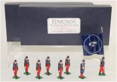 Edmunds 95th Pennsylvania Volunteer Regiment