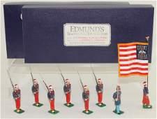 Edmunds 114th Pennsylvania Volunteer Regiment
