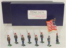 Edmunds 155th Pennsylvania Volunteer Regiment