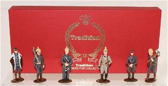 Tradition Christmas The German Army