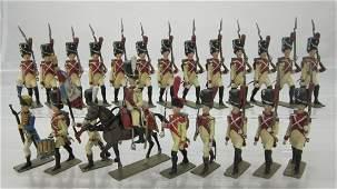 Lucotte Napoleonic Garde Dutch Grenadiers
