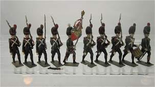 Lucotte Napoleonic Garde Foot Artillerie