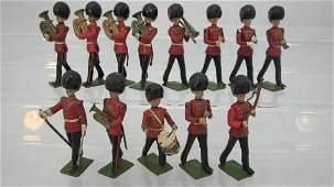 Britains Coldstream Guard Band Assortment