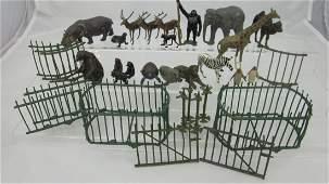 Britains Zoo Series Assortment