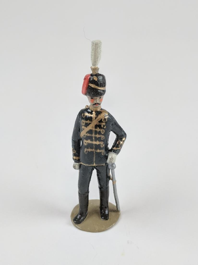 Bill O'Brien Special Paint 7th Hussar Officer