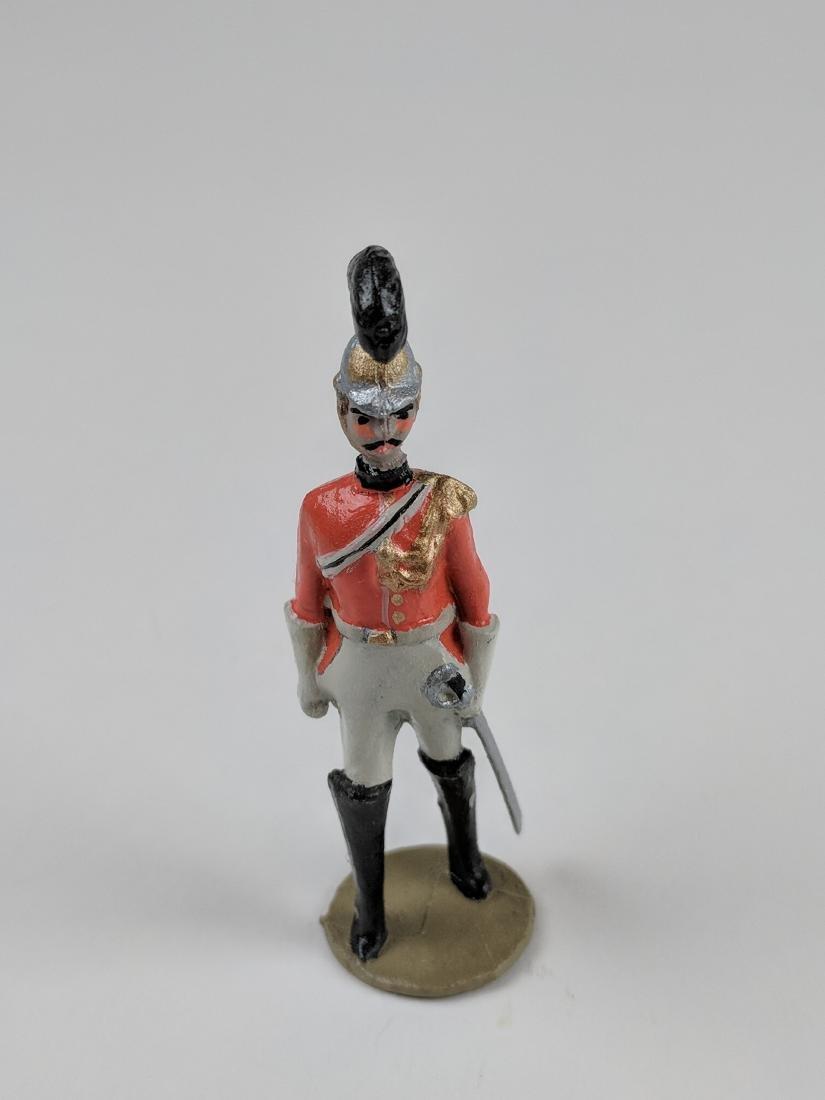 Bill O'Brien Special Paint Life Guard 1832