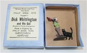 Phillip Segal Dick Wittington and his Cat