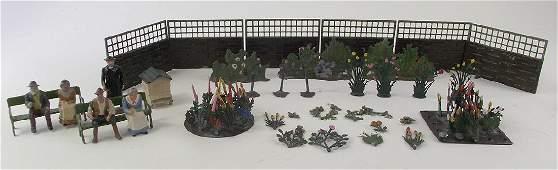 Britains Garden Series