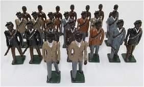 Nostalgia Sets 274 and 349 Boer War