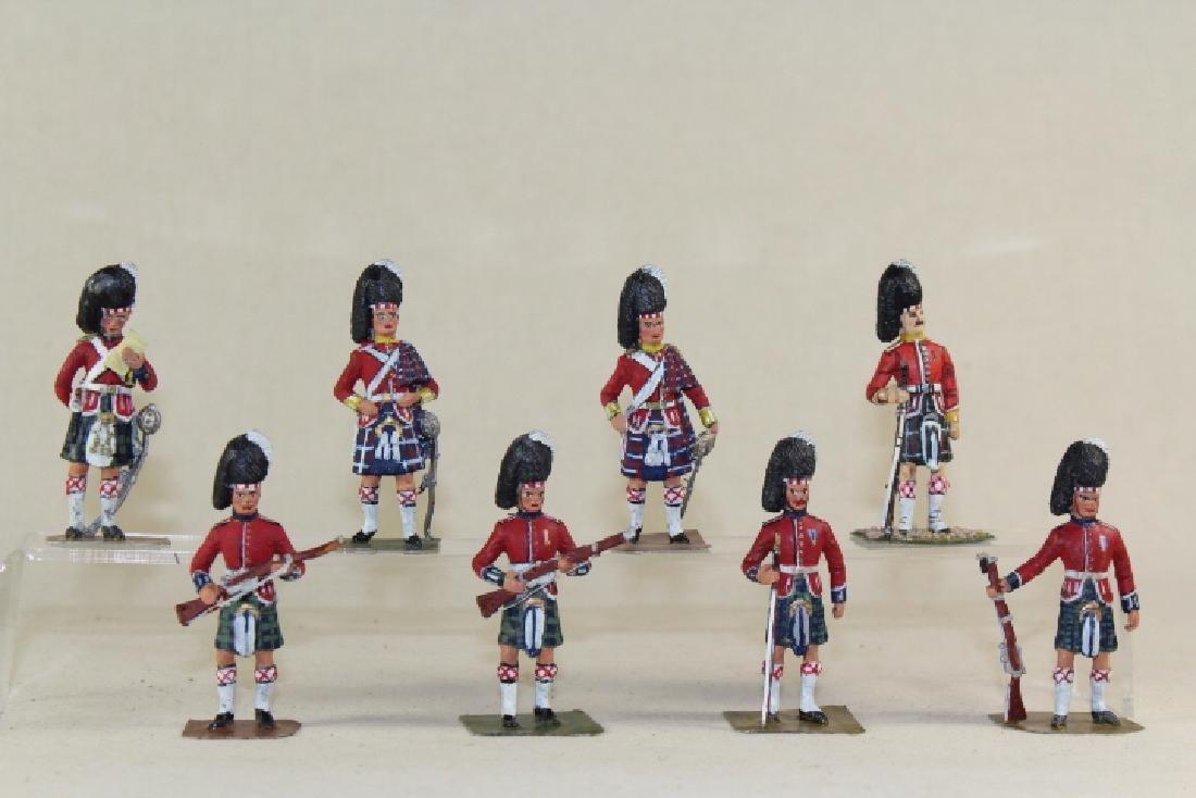 Stadden British Army 19th Century
