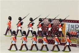 Imperial Coldstream Guard Pioneers