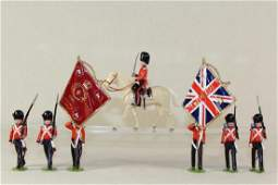 Imperial Coldstream Guards
