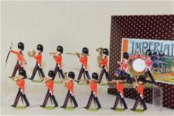 Imperial Coldstream Guard Band