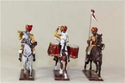 Somerset Ltd Slam 23, 26, 120 1st Bengal Lancers