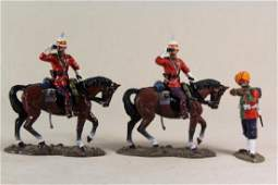 King And Country Sons Of Empire SOE12 SOE008