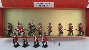 Nostalgia Royal Newfoundland & Fort Henry.
