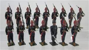 Nostalgia Set N35 Royal Canadian Artillery