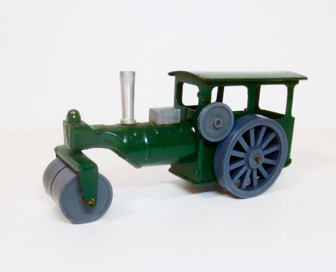 Triang Minic Steam Roller