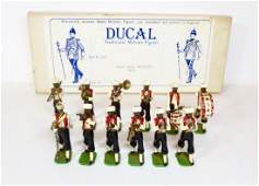 Ducal From 246 West India Regiment Band