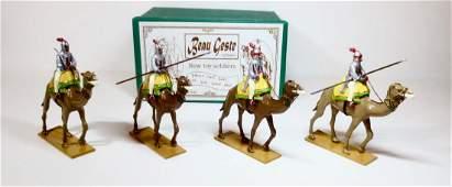 Beau Geste 174 Bikanir Camel Riders