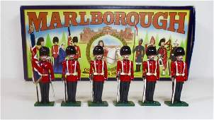 Marlborough MF1 Grenadier Guard 1900