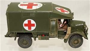 King  Country FOB040 Austin K2 Ambulance