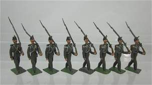 Heyde 45mm Size 3 US 7th New York Militia