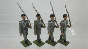 Heyde 52mm Size 1 US 7th New York Militia