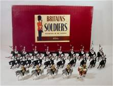 Britains 9405 Household Cavalry Musical Ride