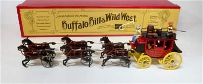 Hocker #234 Buffalo Bill's Wild West