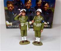 King & Country #AF004 Air Force MP's