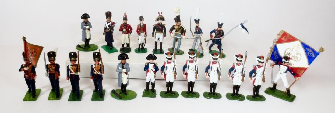 Various Makers Napoleonics Assortment