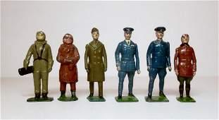 British Hollowcast Royal Airforce Assortment