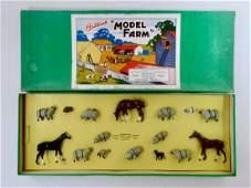 Britains 121F Model Farm