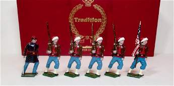 Tradition 62 10th NY Volunteer Infantry