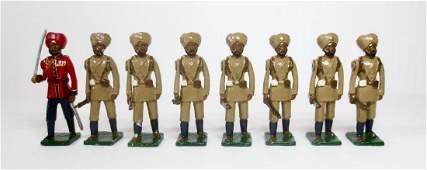 Nostalgia N220 32nd Punjab Pioneers 1900