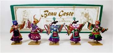 Beau Geste 159 Ladakhi Devil Dancers