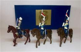 Marlborough 21st Lancers
