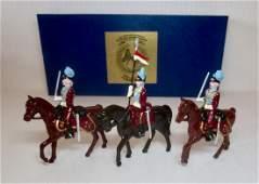 Marlborough Yorkshire Yeomanry