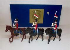Marlborough 16th Lancers
