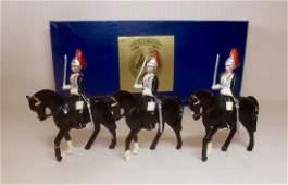 Marlborough J3C Household Cavalry