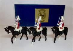 Marlborough J3A Household Cavalry