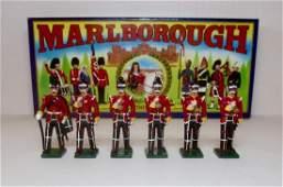 Marlborough MF23 HLI Bugler Corps