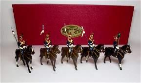 Dorset 5th Lancers